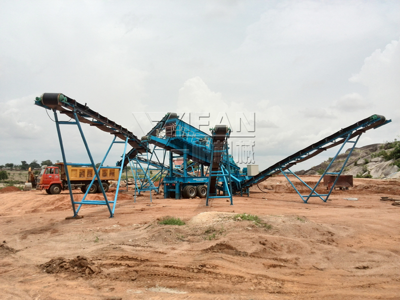 yifan machinery sand making machine market With the development of sand making industry, new energy-saving sand making  machines continuously appear in the market and have.
