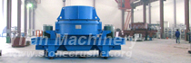 Sand Making Machine --YIFAN Stone crushing machine
