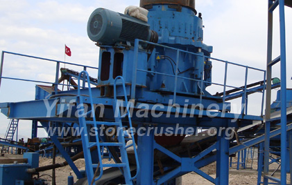 Hydraulic Cone Crusher Case