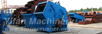 Impact Crusher,Impact Crushers -- YIFAN Stone crushing machine