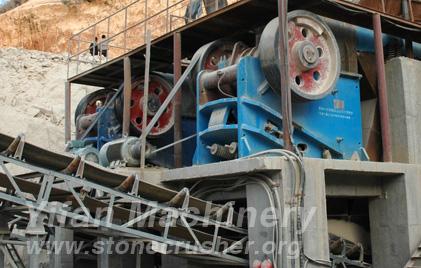 manufacturer stone crushers europe